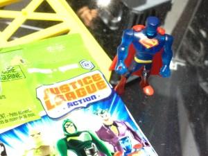 JLA Superman