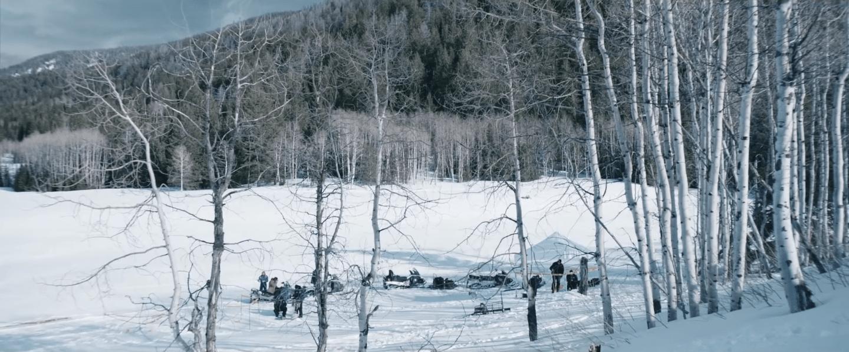 Film Wind River