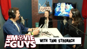 Tami Stronach - The TMG Interview