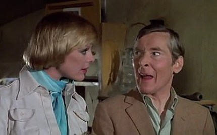 Image result for carry on behind elke sommer