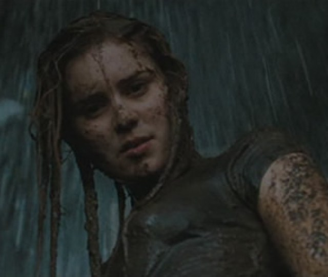 Alison Lohman As Christine Brown In Drag Me To Hell 2009