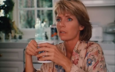 Meredith Baxter In Betrayed A Story Of Three Women 1995