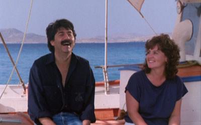 Shirley Valentine 1989 Starring Pauline Collins Tom