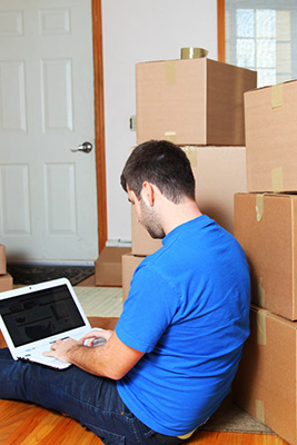 Residential movers reviews