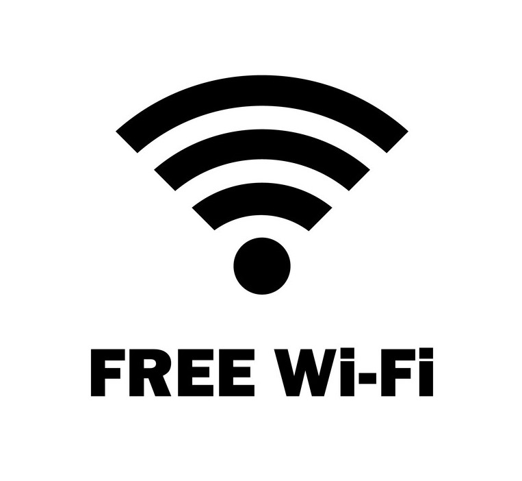 free wifi zone icon. Element of travel icon for mobile concept and web apps. Detailed free wifi zone icon can be used for web and mobile. Premium icon