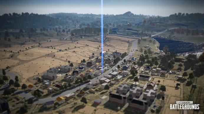 Pubg PC update 10.3 ZoneTag_Light