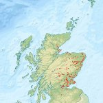 Book Review – The Place-names of Scotland: A First Introduction by George Harris