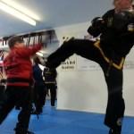 Black Belt Speed Drills