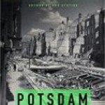 Book Review - Potsdam Station by David Downing