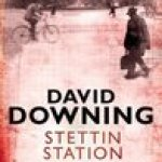 Book Review - Stettin Station by David Downing
