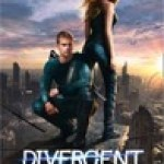 Book Review - Divergent by Veronica Roth