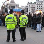 Mid 21st Century Policing