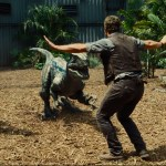 Film Review: Jurassic World