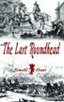 Book Review - The Last Roundhead by Jemahl Evans