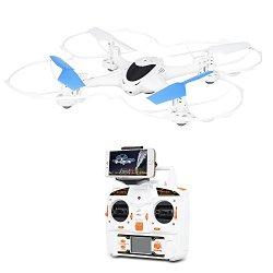 MJX X300C Quadcopter Drone