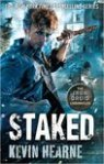 Staked by Kevin Hearne [Book Review]