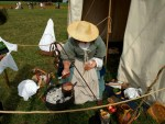 Writing Good Living History Characters for Re-enactors