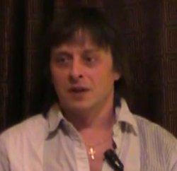 Ricky Vernio