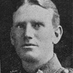 Pte William McColgan MM – Died of Wounds 9th June 1917