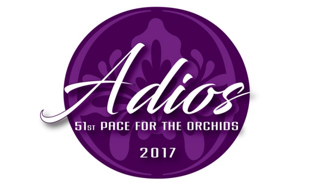 Events scheduled for 2017 Adios