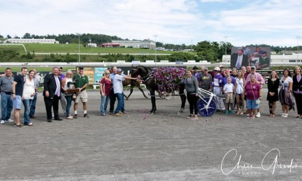 Fear The Dragon wins 51st Adios Pace