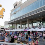 Pick-5 results in one of track's largest payouts