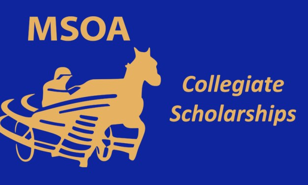 MSOA Scholarship Applications now available