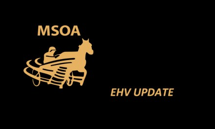 EHV Update for February 2