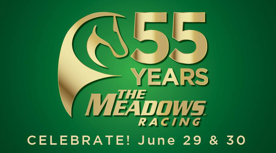 First Responders Night kicks off Meadows' 55th Anniversary weekend