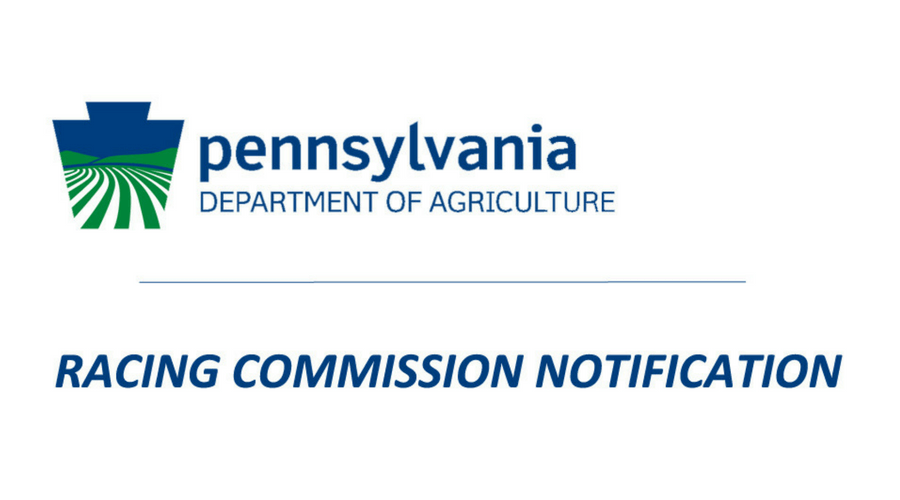 NOTICE:  February expiring license report
