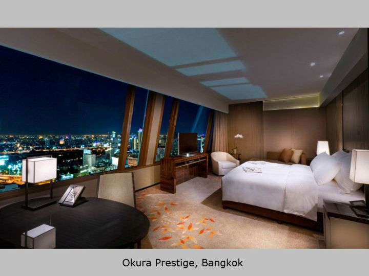 Bangkok Golf Spa Hotel