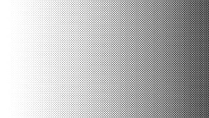 The halftone dots pattern file