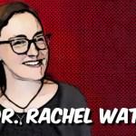 TMN058: Dr. Rachel-Watson