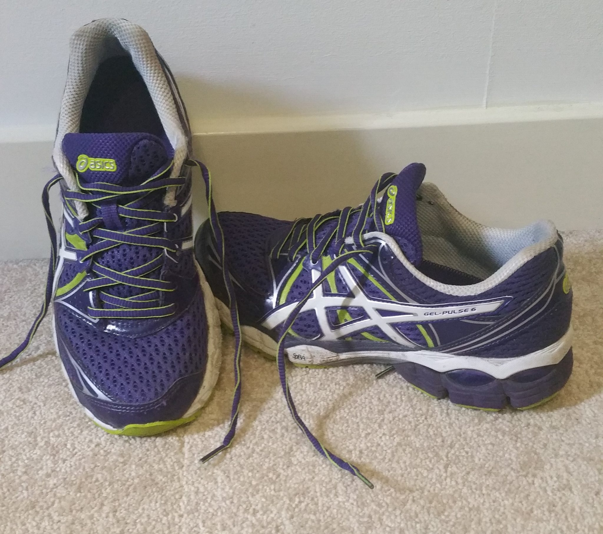 09ceb08f5a0c8 Asics Gel-Pulse 6 Review - The Mummy Toolbox