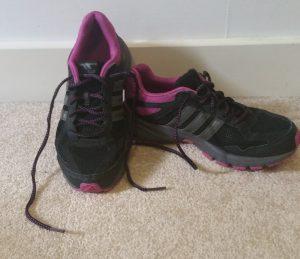 Adidas Duramo 5 Trail Shoes REview