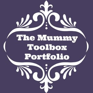 The Mummy Toolbox Portfolio