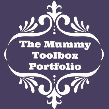 The Mummy Toolbox Portfolio