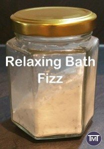 bath fizz feature page