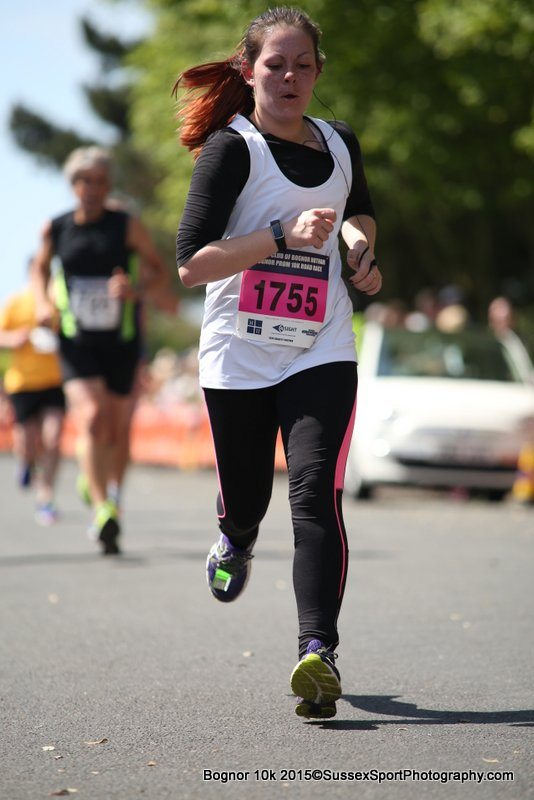 Bognor Prom 10k May 2015
