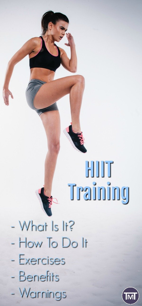 What is HIIT training? why is it important? and should I add it into my training program? + many more answers to questions you never knew you needed to know #fitness #health #fitfam #HIITTraining #fitmom