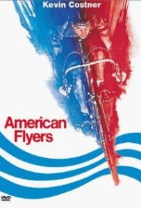 American Flyer movie poster