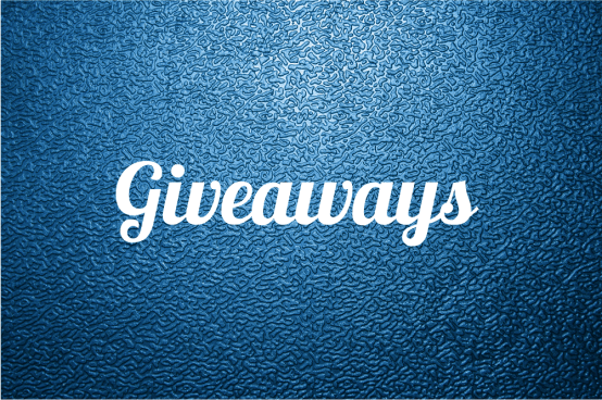Giveaway policy at The Mummy Toolbox