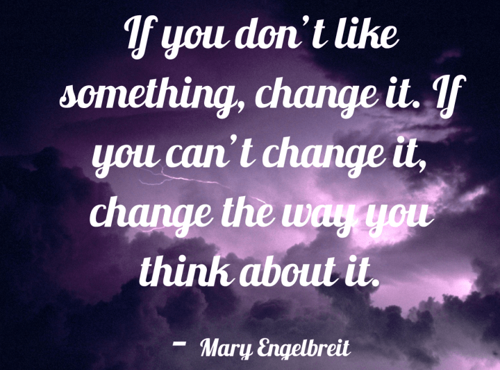mary engelbreit change