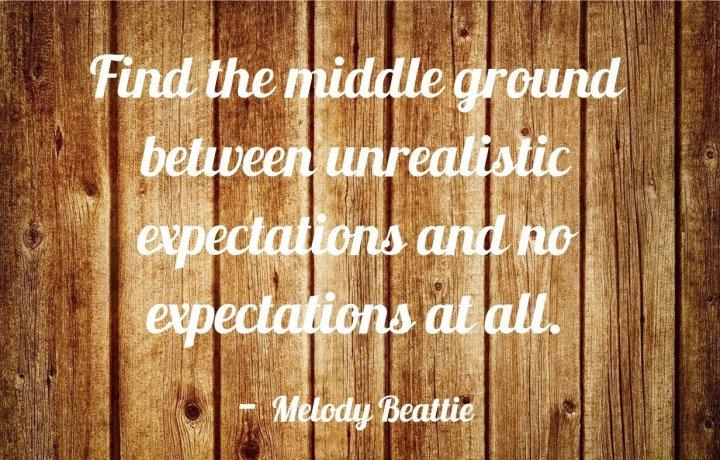 melody beattie expectations