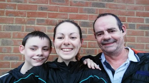 Parkrun Family Affair 6 things youll learn about parkrun