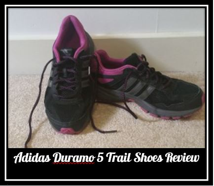 Adidas Duramo 5 Trail Shoes Review