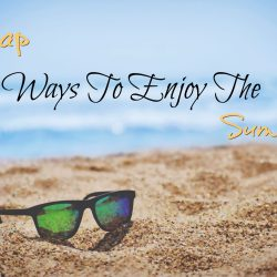 cheap ways to enjoy the summer feature image