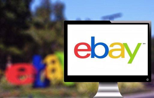 ebay - computer screen image - saving on school uniform costs