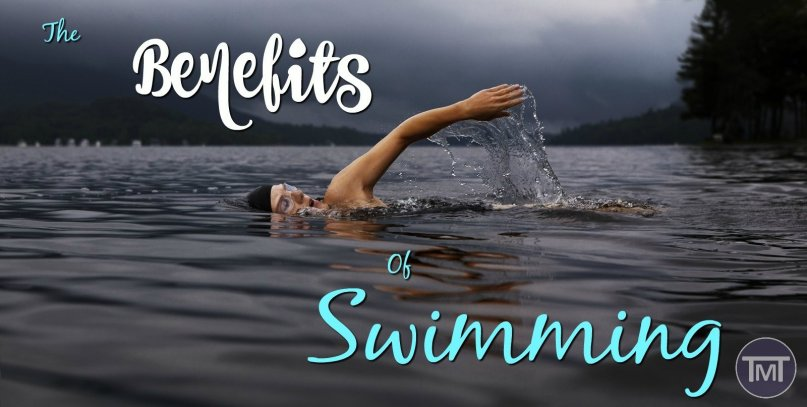 How I justify adding swimming to my routine plus all of the benefits you can get from swimming!