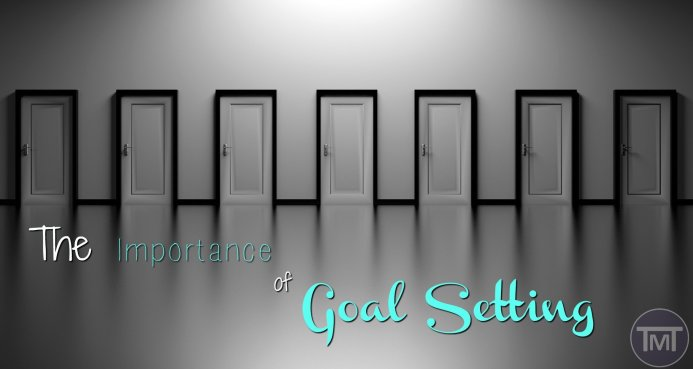 Do you need goals? the importance of goal setting, how benefits you, the best way to set effective goals and why you shouldn't stop trying to achieve them.